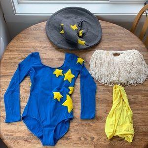 Wizard Costume Halloween